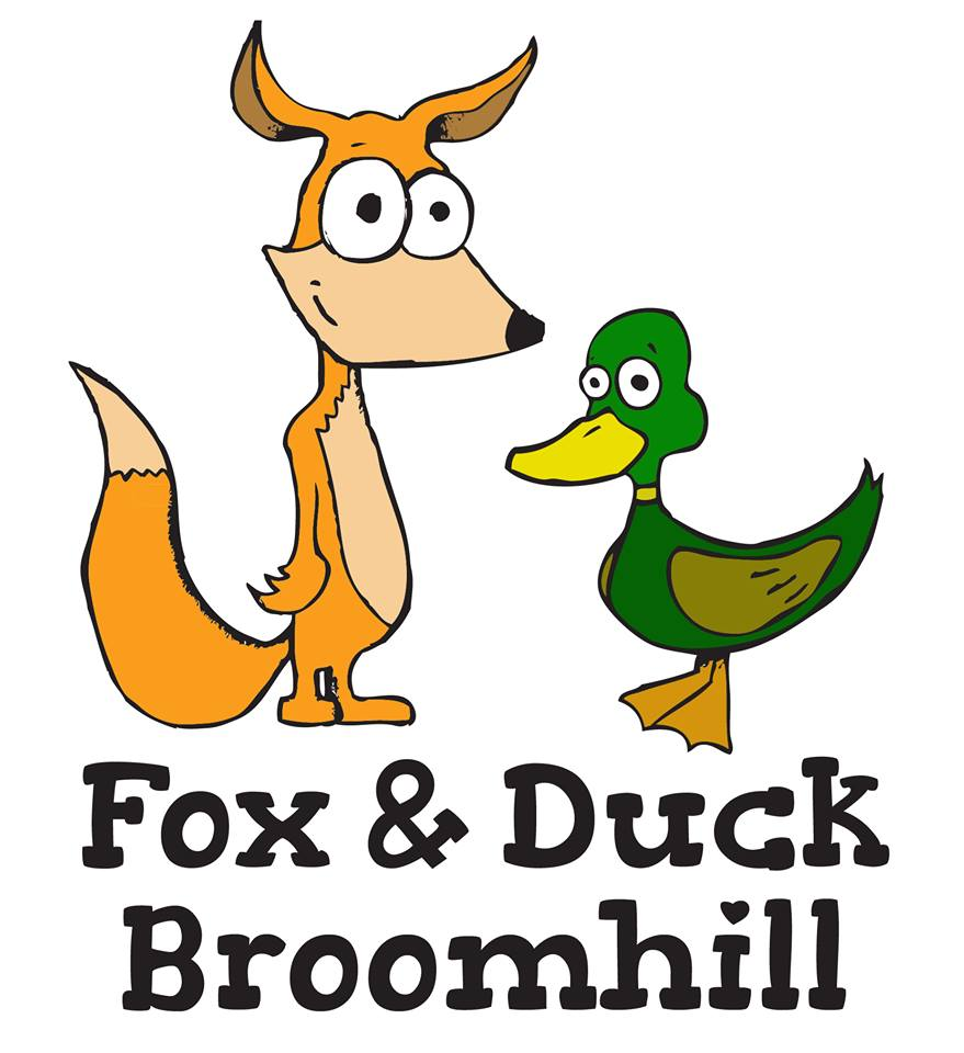 The Fox and Duck, Broomhill
