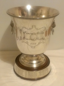 simon allen trophy